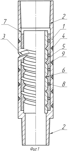 Способ изготовления скважинного фильтра