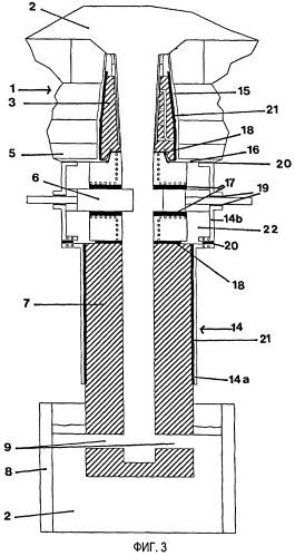 Способ регулирования потока, а также донное выпускное устройство для металлургической емкости