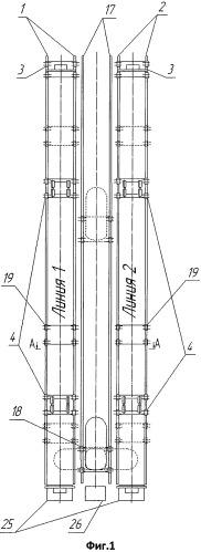 Полевая многофункциональная установка для сварки трубных узлов и нестандартного оборудования