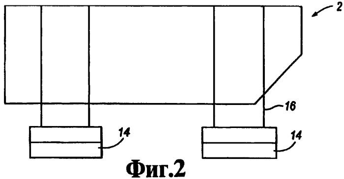 Судно (варианты), устройство для уменьшения качки, погружное тело, устройство стабилизации и способ уменьшения качки