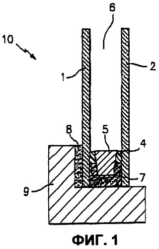 Стеклопакет с использованием отверждающейся при комнатной температуре силоксансодержащей композиции, имеющей пониженную газопроницаемость