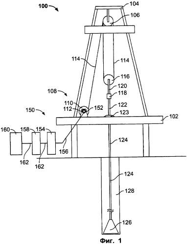 Способ и устройство для контроля роторных механизмов