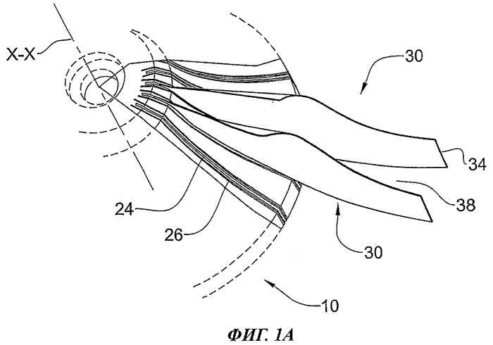 Ротор компрессора
