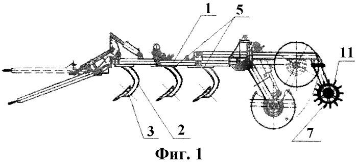 Способ подготовки семенного ложа (варианты)