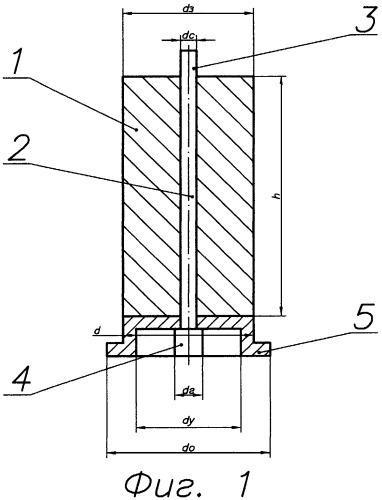 Тиксозаготовка, способ, устройство для ее изготовления и способ штамповки