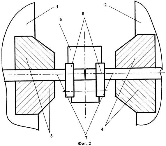 Способ стыковой контактной сварки изделий сопротивлением