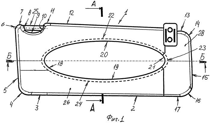 Способ конструктивной оптимизации противосолнечного козырька