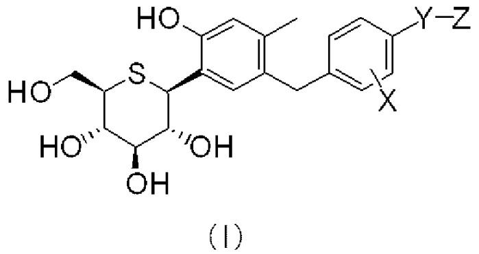 С-фенил-1-тиоглюцитолы