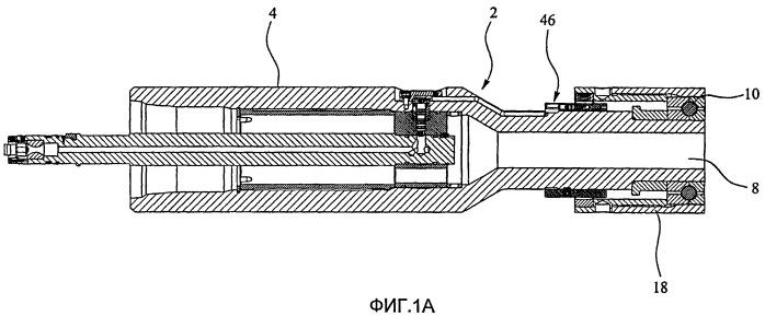 Управляемый роторный инструмент