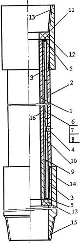 Способ изоляции водопроявляющего пласта в скважине и теплоизолированная труба для его осуществления
