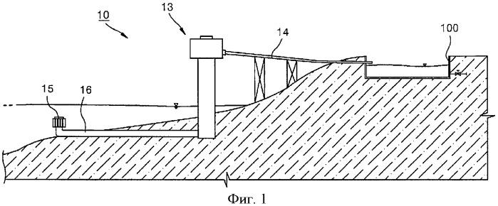 Насосный агрегат и насосная система, в которой он используется
