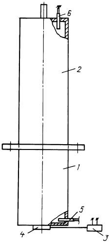 Способ работы высокотемпературной тепловой трубы и высокотемпературная тепловая труба