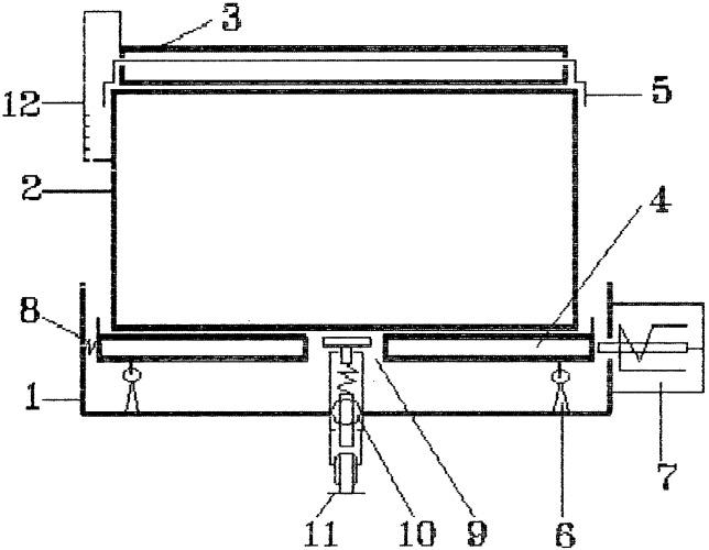Устройство для определения натурной массы зерна