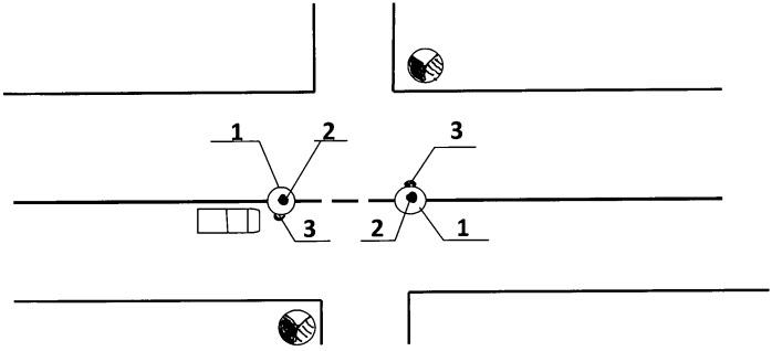 Система управления светофором и способ ее применения