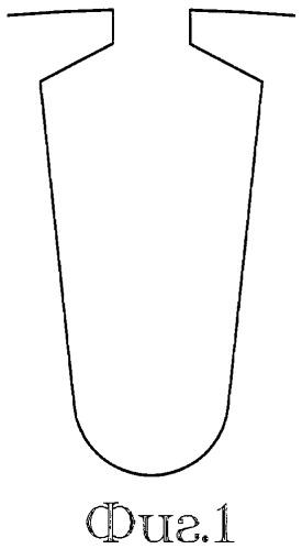 Асинхронный высокомоментный двигатель на пониженную частоту вращения