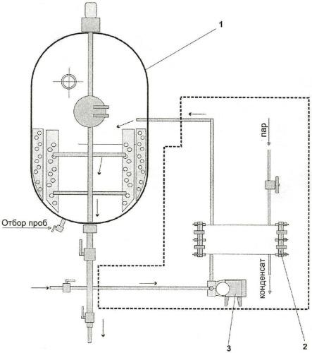 Способ производства вареного сгущенного молока с сахаром