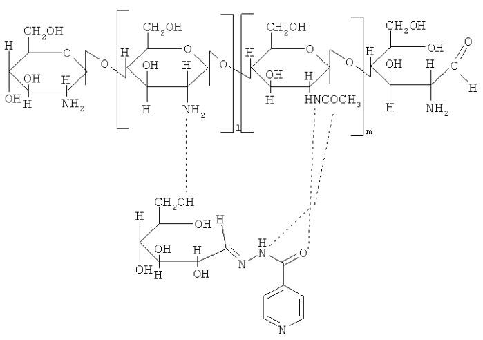 Способ получения полимерного комплекса