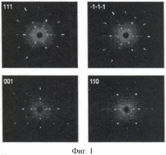 Монокристаллический железомарганцевый сульфид с колоссальной магнитострикцией