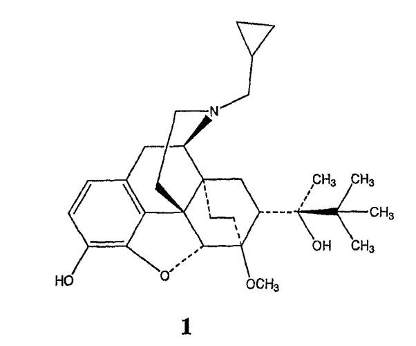 Производные бупренорфина и их применение