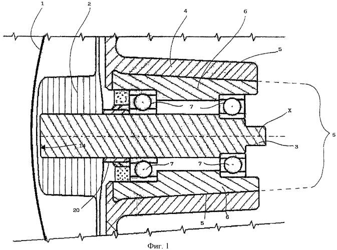 Усовершенствованный способ сборки модуля барабан/бак стиральной машины