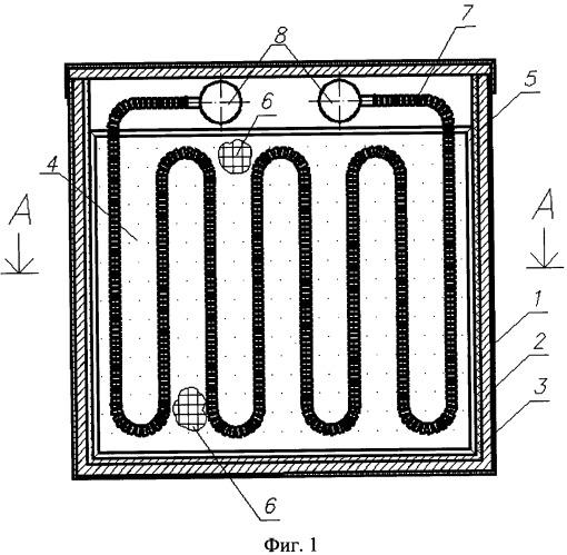 Аккумулятор тепла