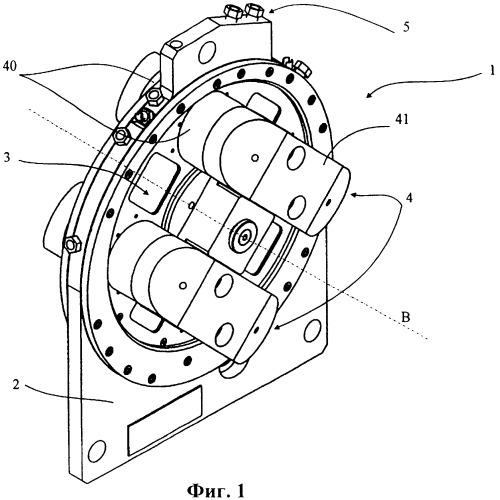 Генератор тепла, содержащий магнитокалорический материал