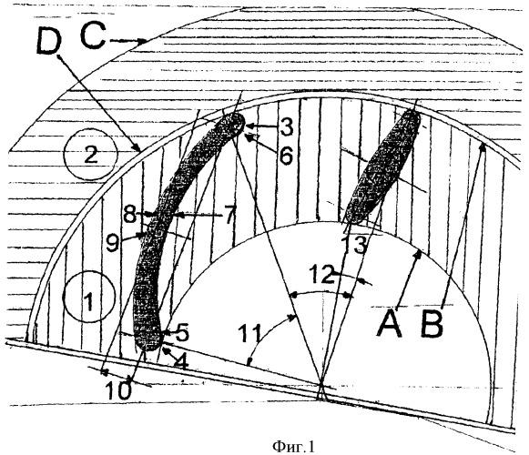 Способ конфигурирования полых спиральных колес и их корпусов