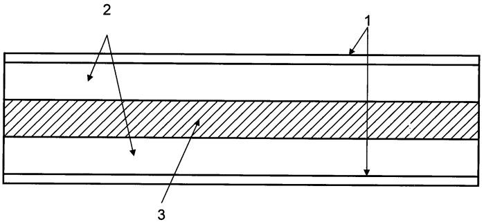 Композитная сверхпроводящая лента на основе соединения nb3sn