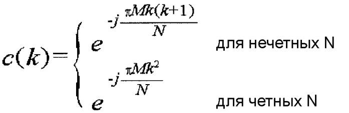 Способ передачи управляющих сигналов в системе беспроводной связи