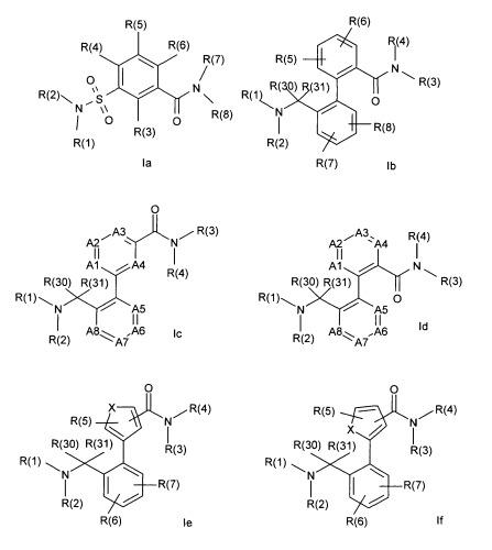 Ингибиторы ионных task-1 и task-3 каналов