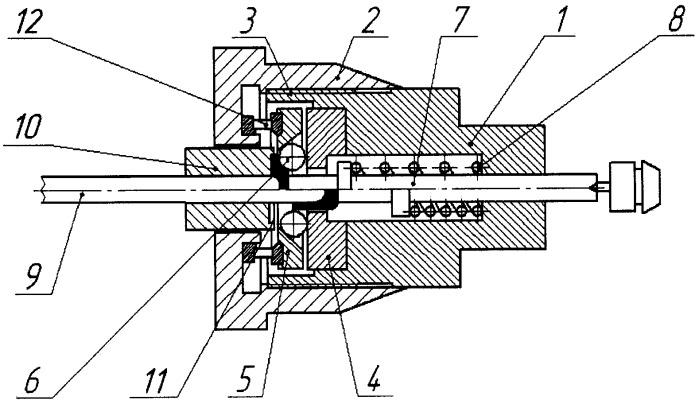 Способ изготовления цилиндрических деталей из анизотропных материалов