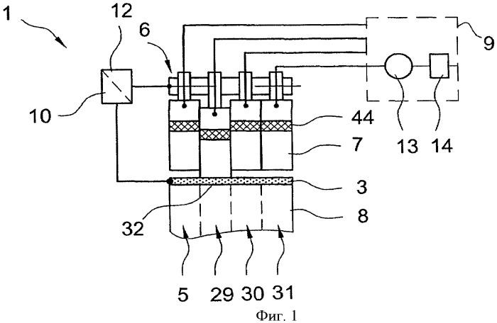 Периодическая сварка металлических волокон