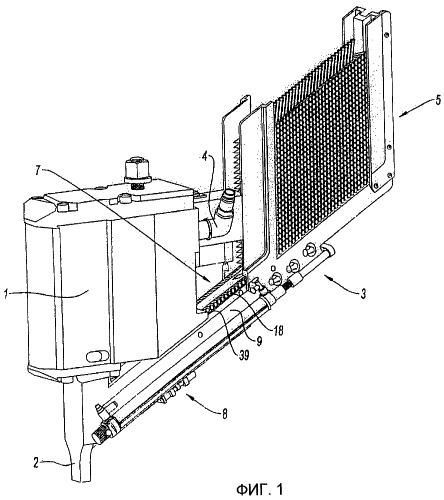 Магазин, предназначенный для использования вместе с инструментом для забивки гвоздей