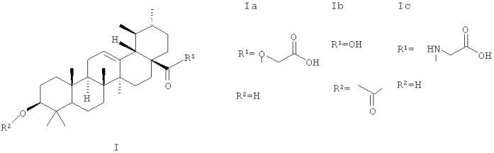 Средство, обладающее антиоксидантными, гепатопротекторными и противовоспалительными свойствами