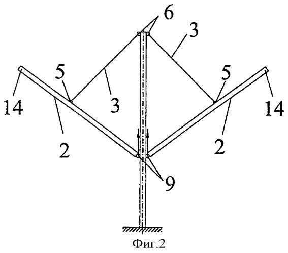 Способ изготовления моста (варианты) и мост