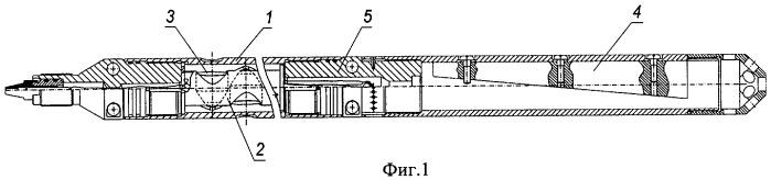 Способ ориентирования кумулятивного перфоратора в скважине и устройство для его осуществления