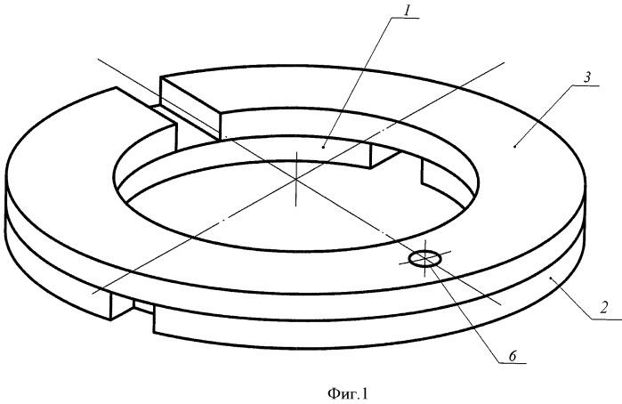 Составное поршневое кольцо (варианты)