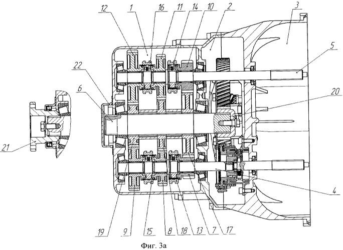 Автоматизированная коробка передач
