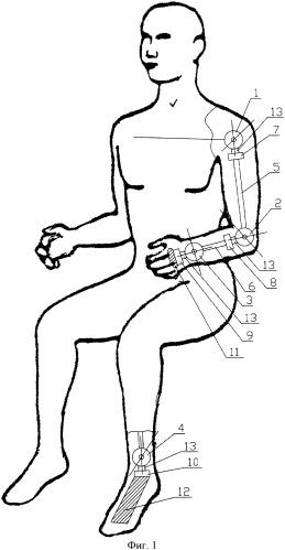 Аэродинамический манекен
