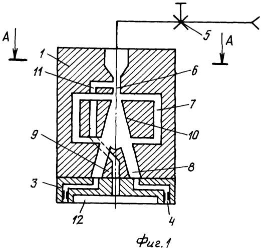 Гидромассажное устройство