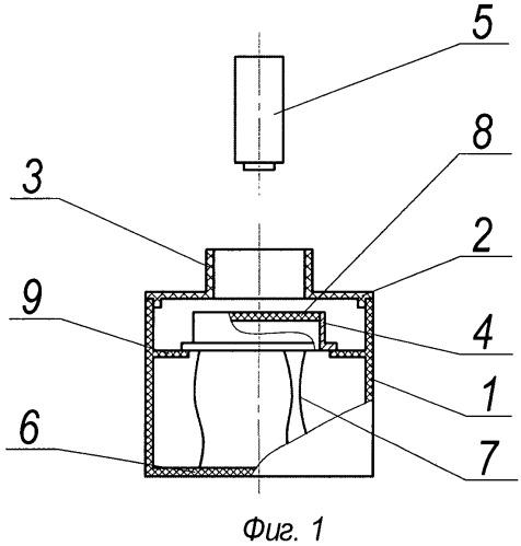 Устройство для контроля кольцевых магнитов по магнитному полю