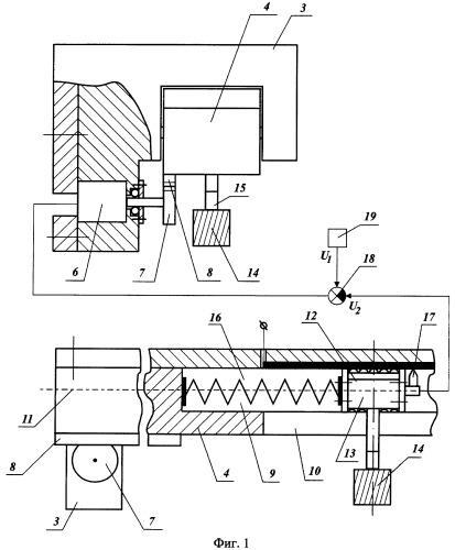Устройство для обработки цилиндрических поверхностей