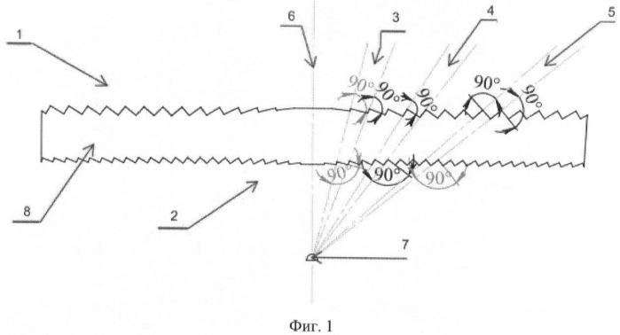 Полимерное формованное светопрозрачное изделие