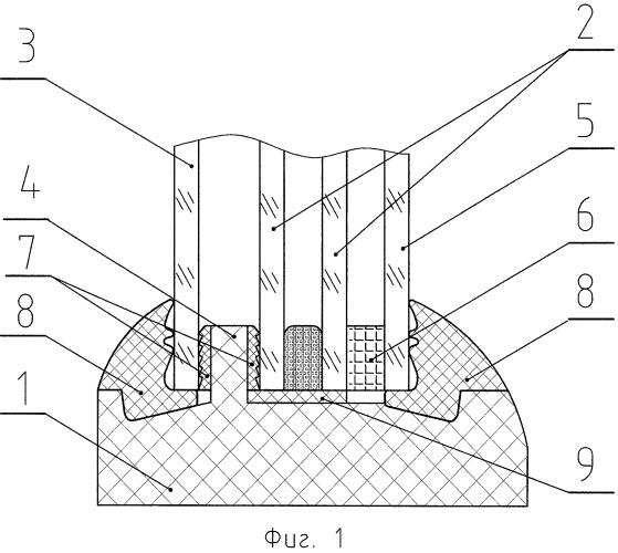 Оконный блок железнодорожного вагона (варианты)
