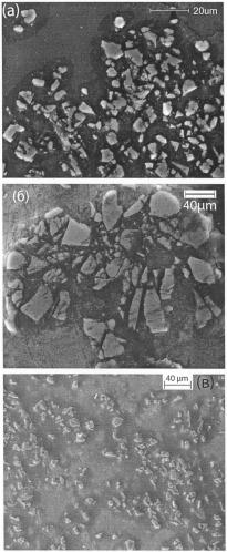 Литой композиционный материал на основе магниевого сплава и способ его получения