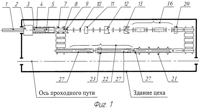 Способ сборки рельсовых звеньев при бесподкладочном типе скреплений
