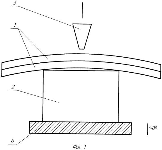 Способ изготовления арматуры геотехнической