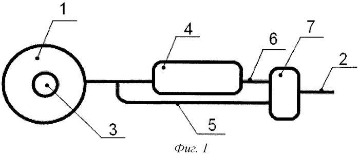 Способ предотвращения замерзания устьевой арматуры водонагнетательной скважины и клапан для его осуществления