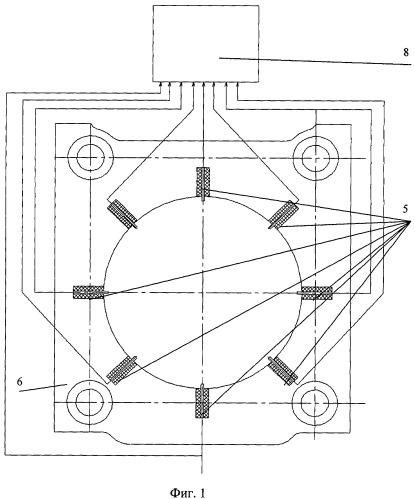 Способ контроля и управления сжиганием топлива в поршневом двигателе и устройство для его осуществления