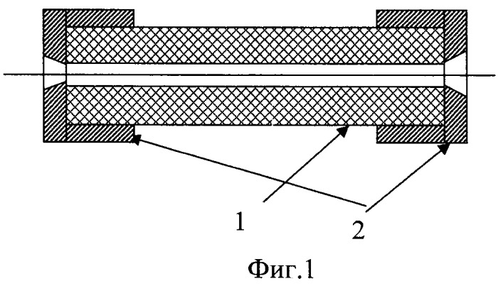 Способ изготовления вставки плавкой для поверхностного монтажа методом газодинамического напыления